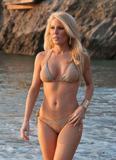 Gretchen Rossi Naked Photos