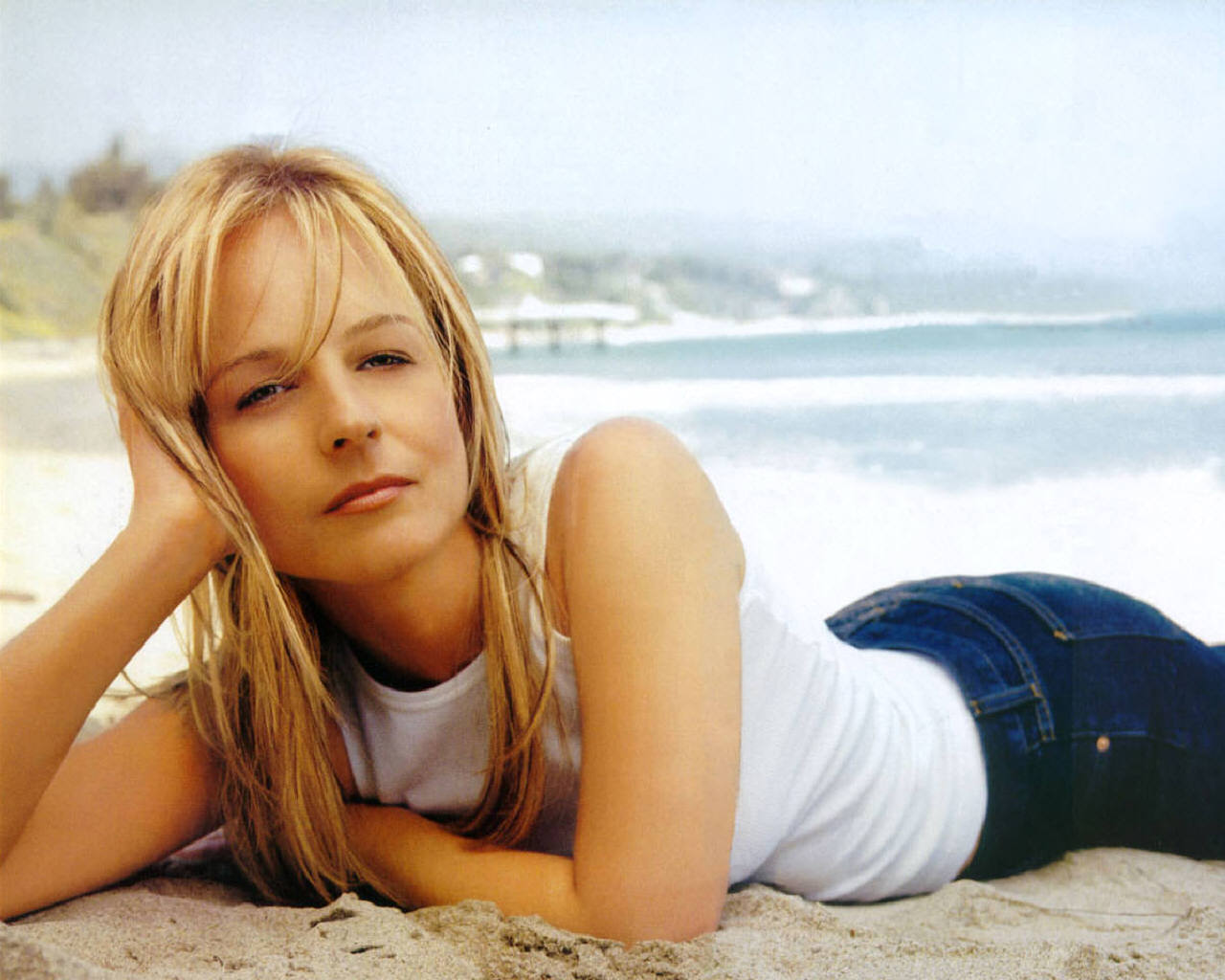 Helen Hunt Naked Picture