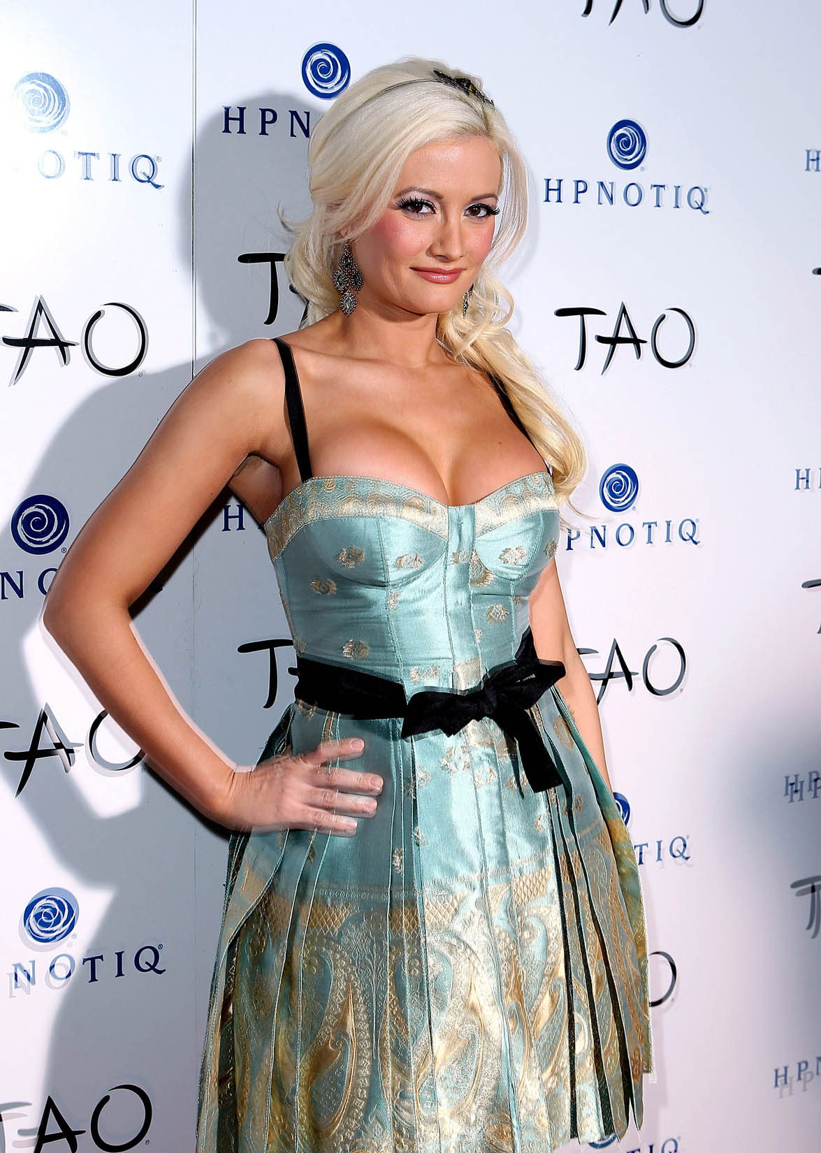 Holly Madison Nude Video Clips