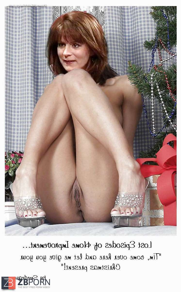 Home Improvments Nude