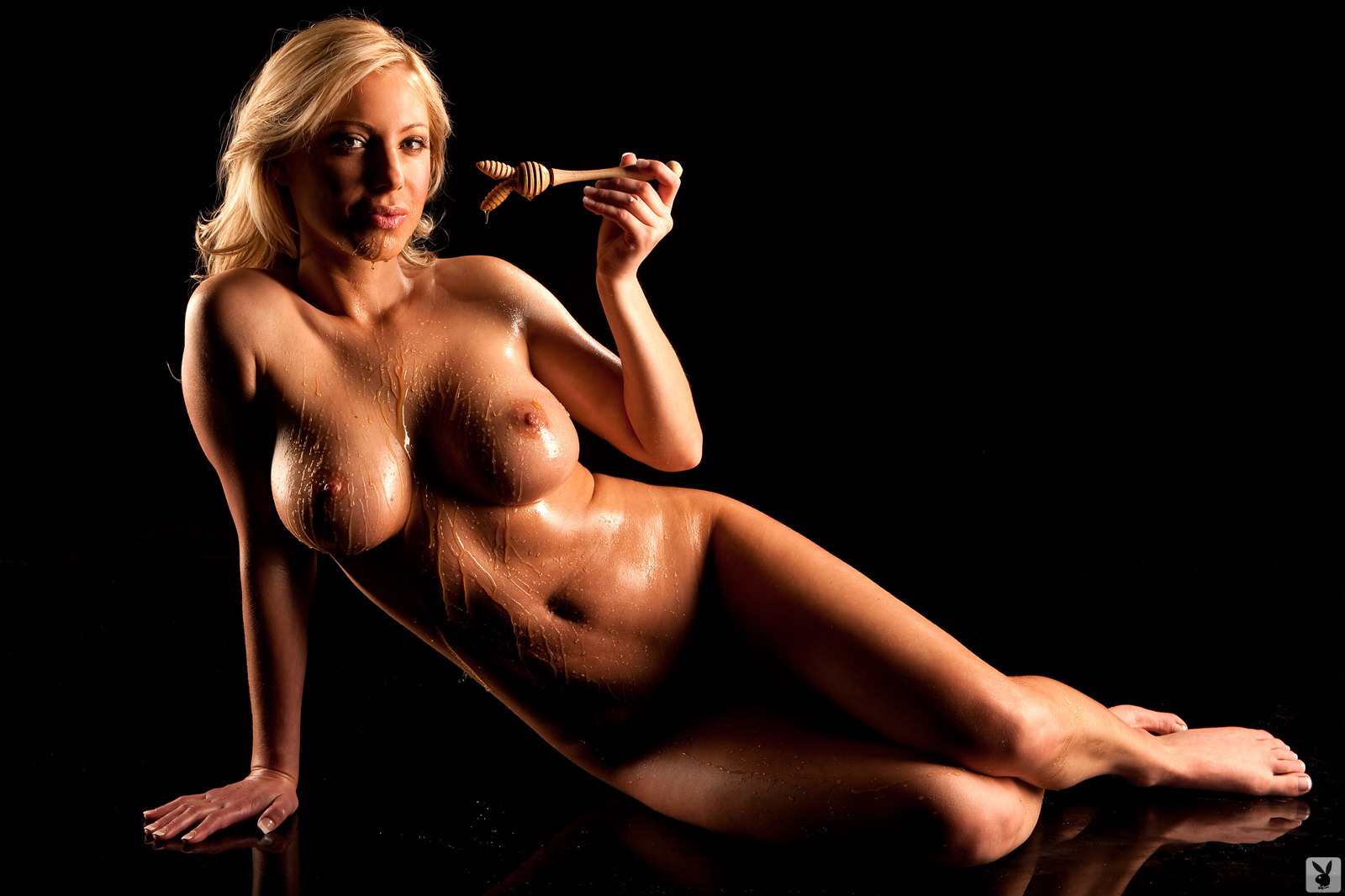 Honney Bunny Nude Pictures