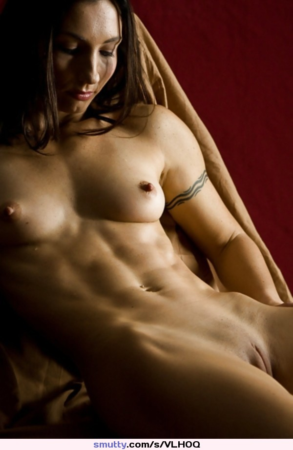 Hot Fit Naked