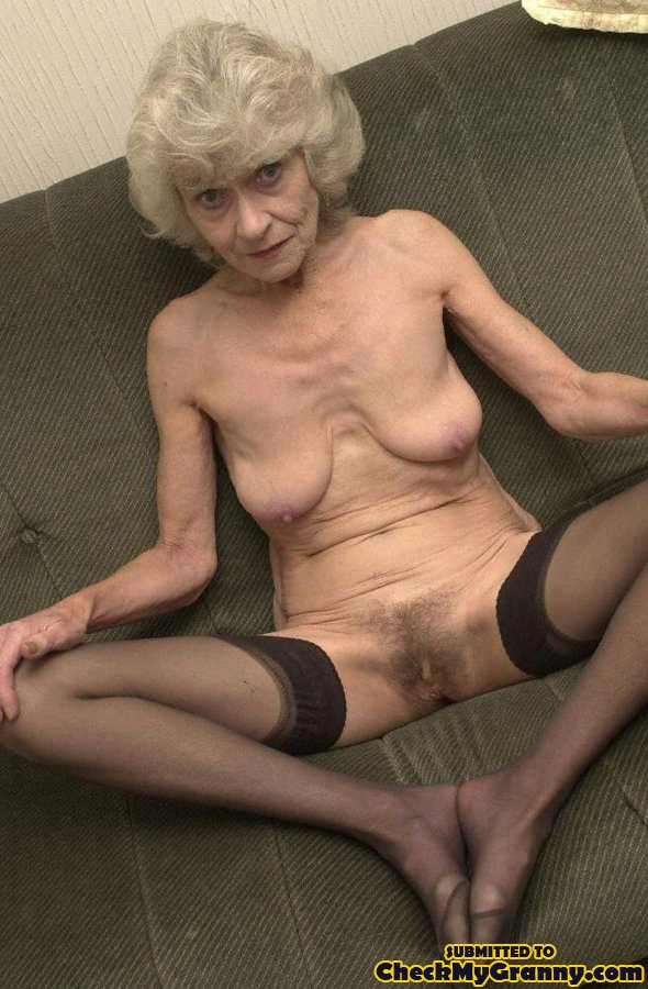 Hot Naked Grandmas Pictures