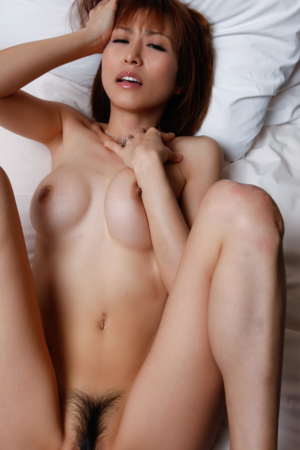 Hot Sexy Asian Nudes