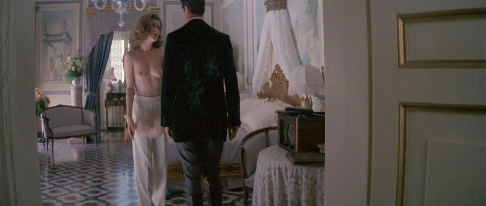 Jami Gertz Nude And Naked