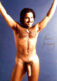 Jeremy Nude Picture Ron