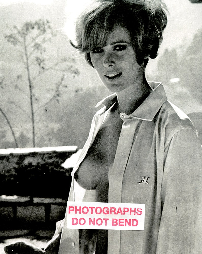 Jill St John Nude Pictures