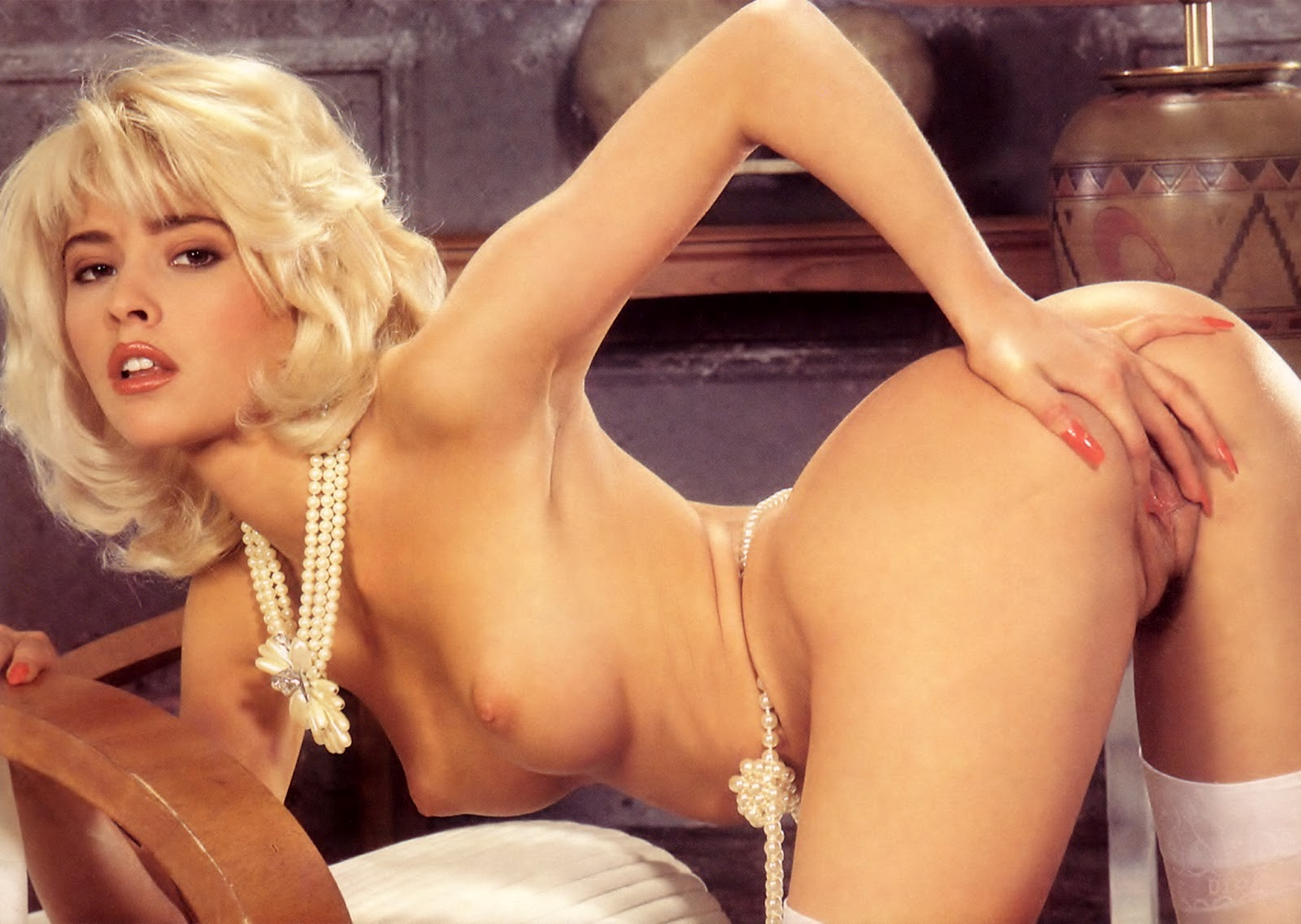 Jo Guest Nude Pictures
