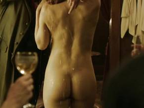 Kate Connor Nude