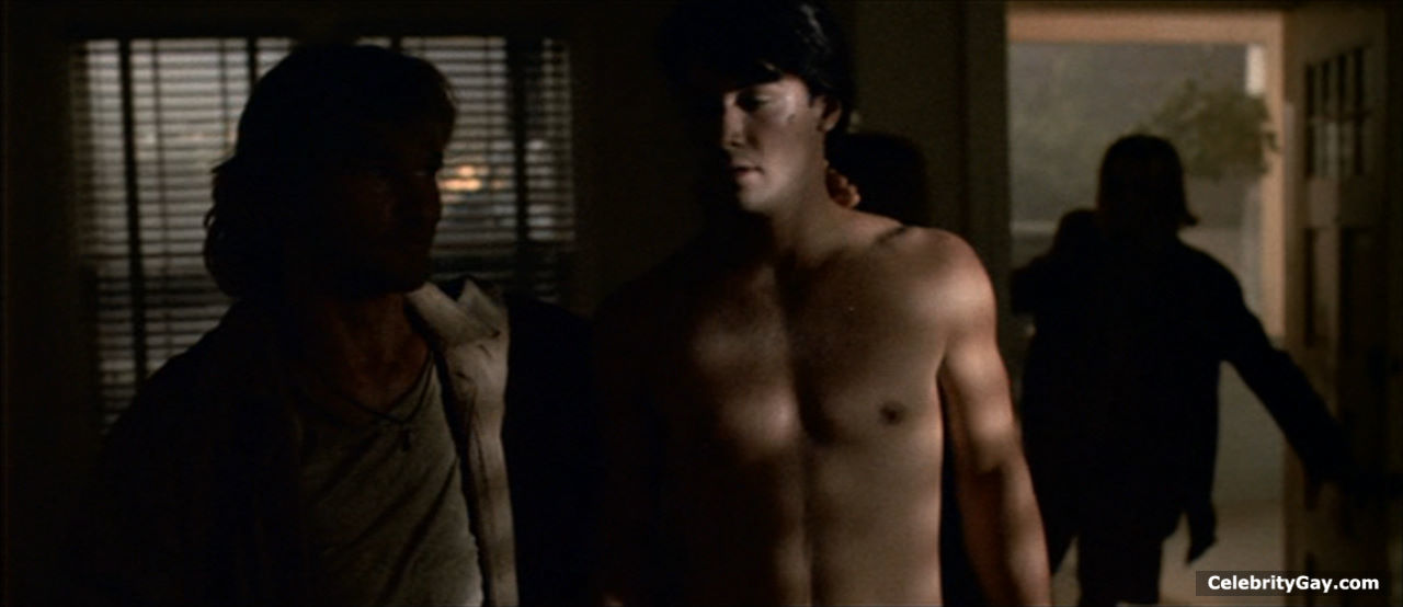 Keanu Reeves Naked Pictures