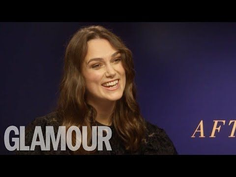 Keira Knightly Extended Nude Scenes