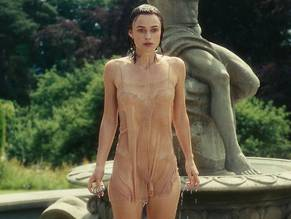 Keira Knightly Hewitt Nude Picture