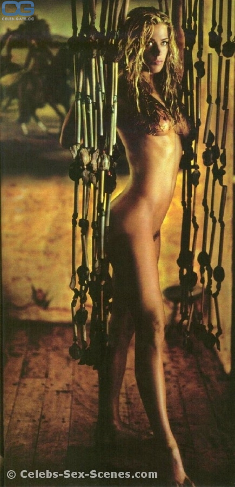 Kristy Swanson Nude Pictures