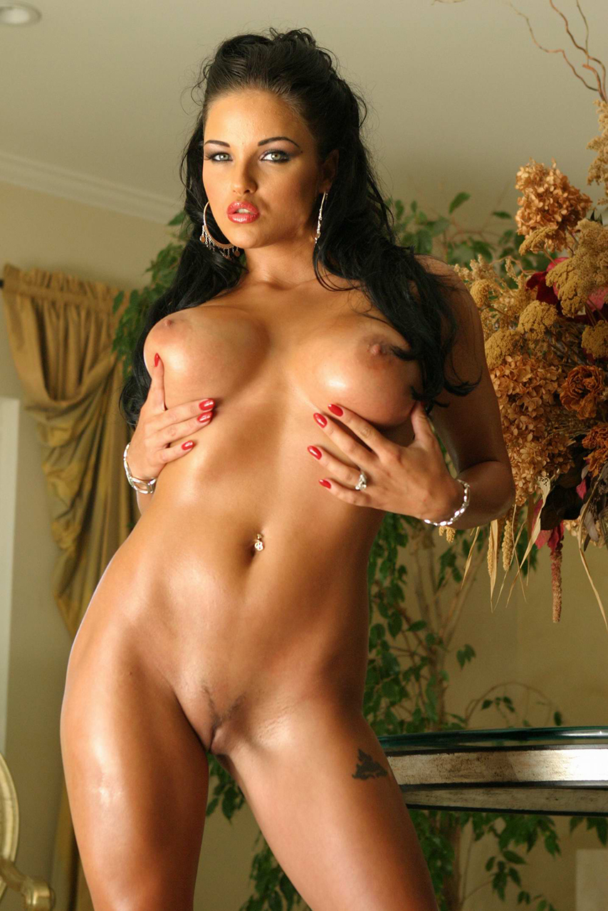 Lanny Barby Nude