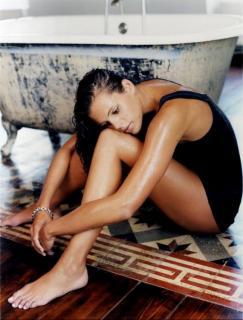 Laure Manadou Naked Pictures