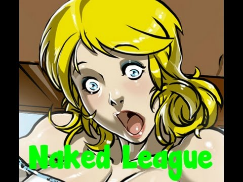 League Of Legends Nude Champions