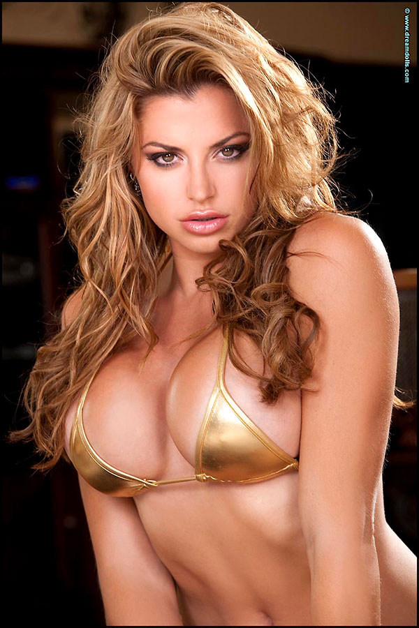 Louise Glover Nude Pictures