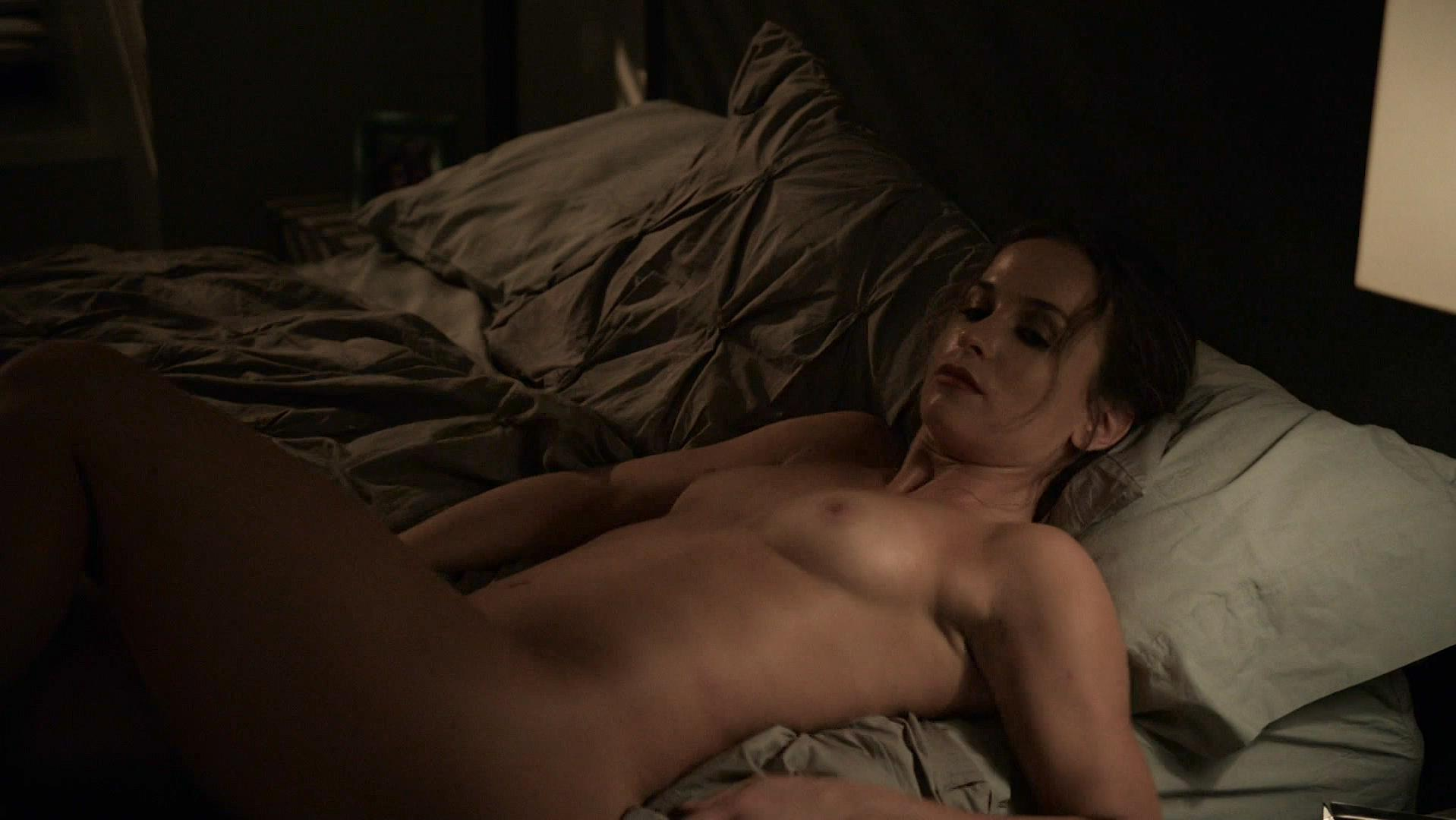 Lucy Owen Naked