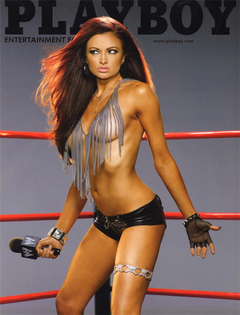 Maria Naked Picture Wwe