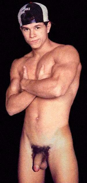 Mark Wahlberg Nude Pictures