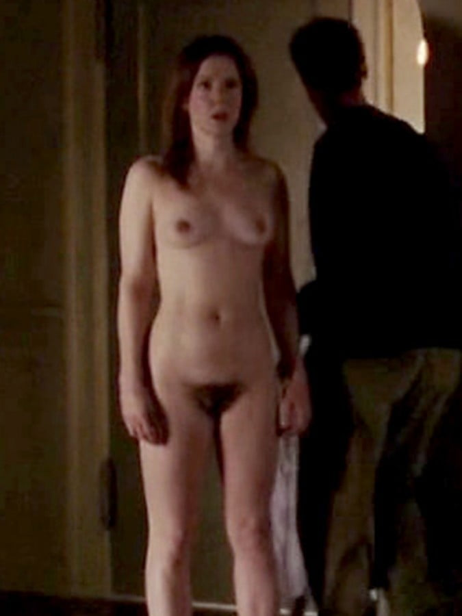 Mary- louis Parker Nude Pic