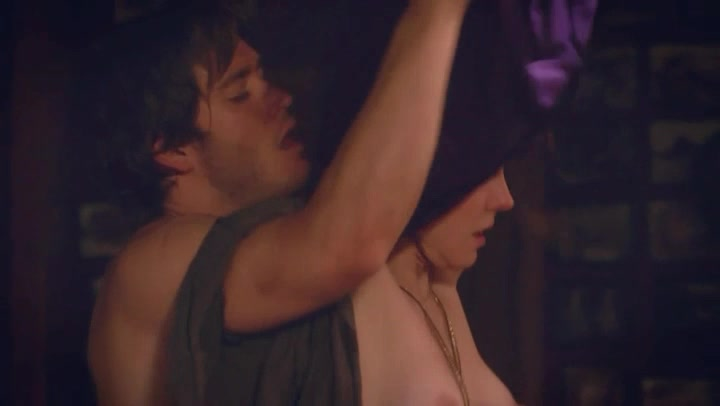 Mary Louise Parker Video Nude