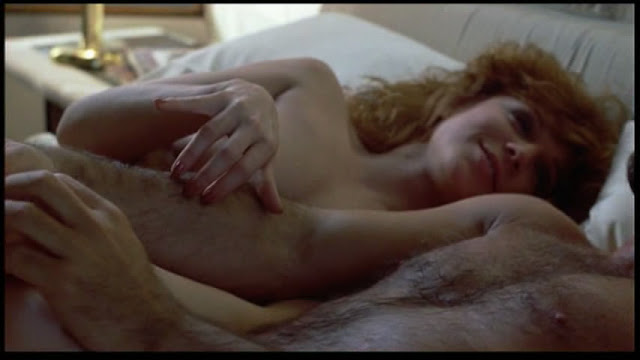 Marylou Henner Nude