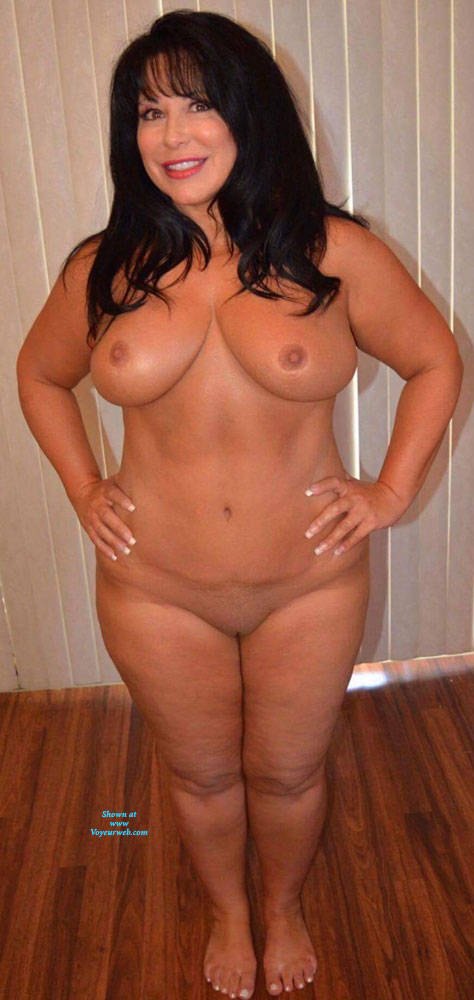 Mature Nude Real Woman