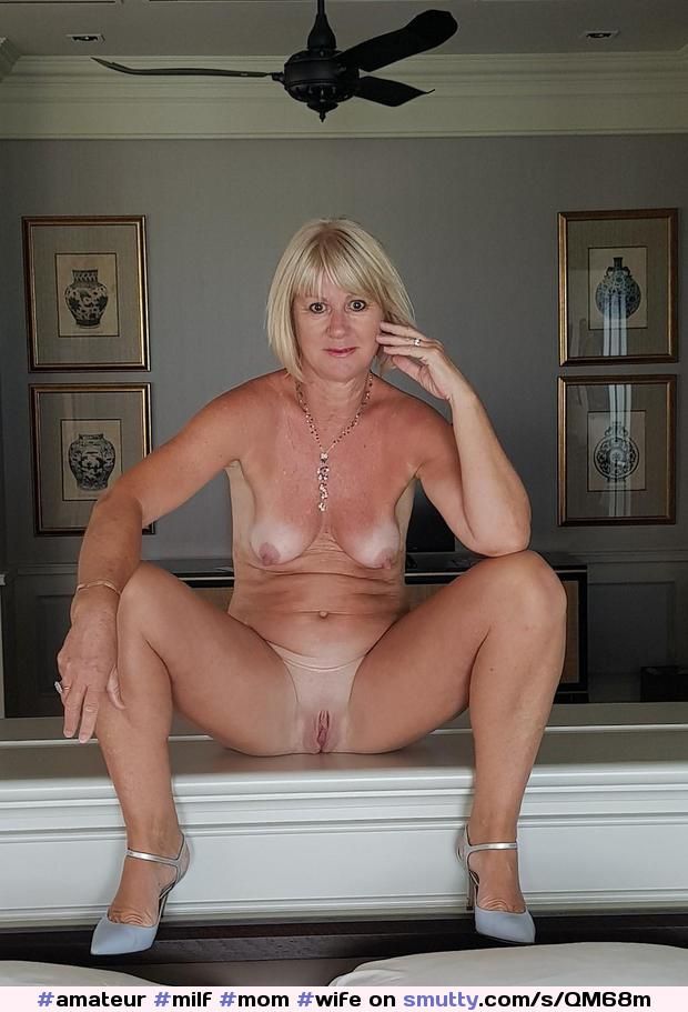 Mature Nude Real