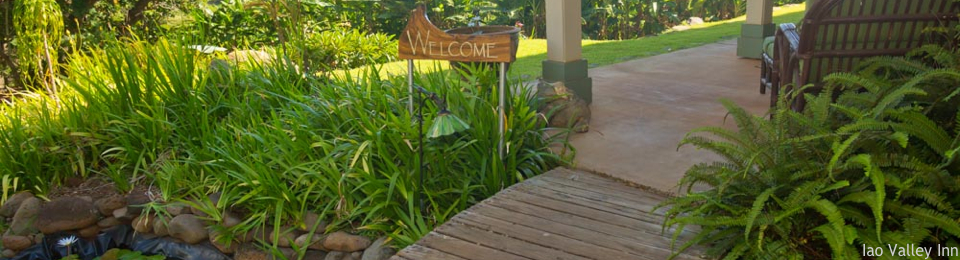 Maui Nude Bed And Breakfast