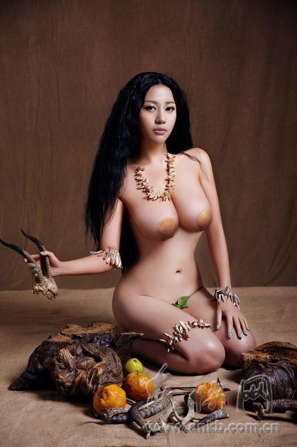 May Ling Su Pregnant Nudes