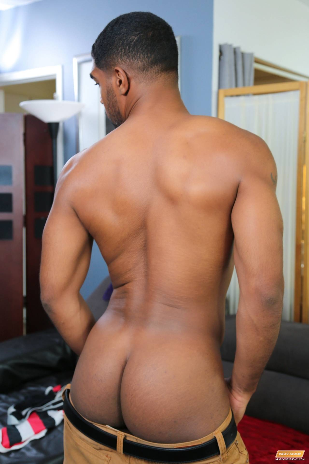Men Butts Nude