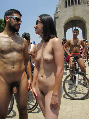 Mexican People Naked