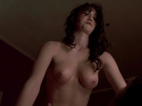 Mia Naked In Californication