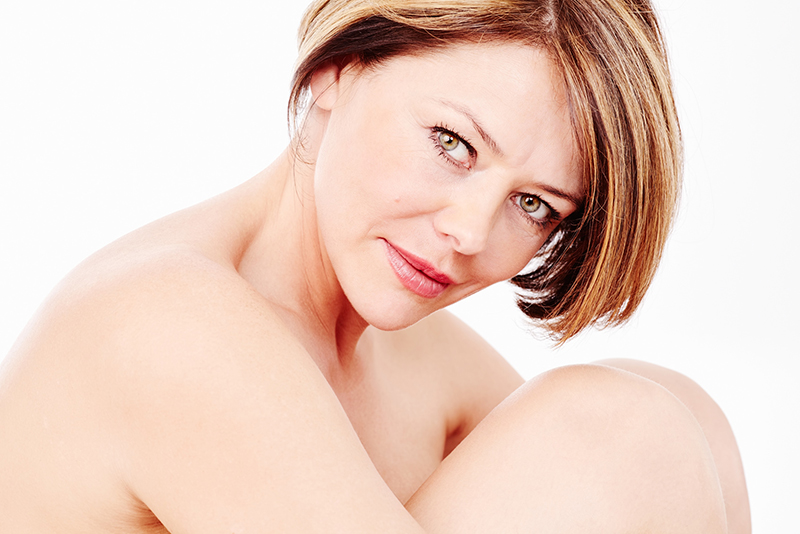 Middle Aged Women Nude Picks