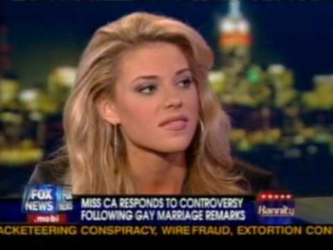 Miss Usa Carrie Prejean Nude