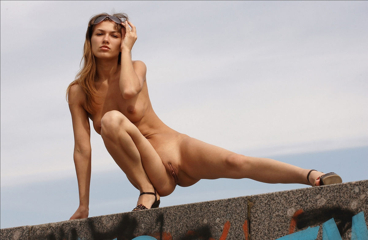 Moscow Female Nudes