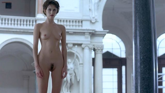 Movies And Naked Celebs
