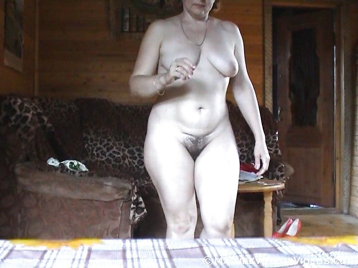 My Moms Friend Naked