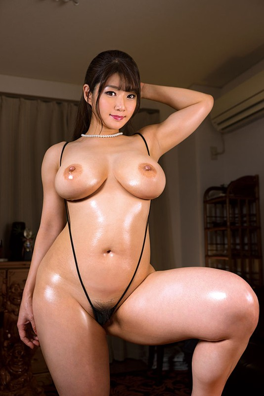 My Naked Asian