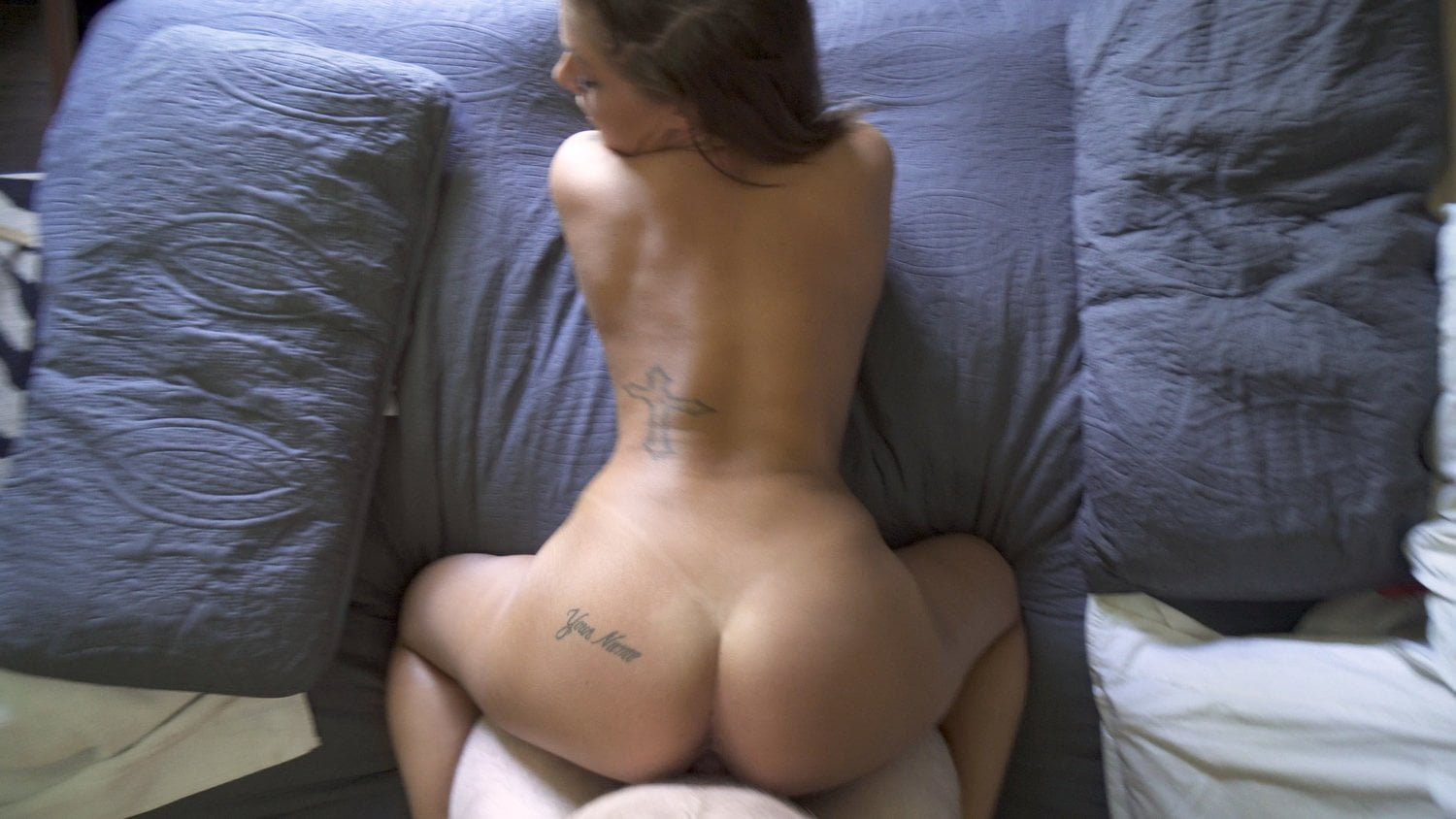 My Naked Wife Video