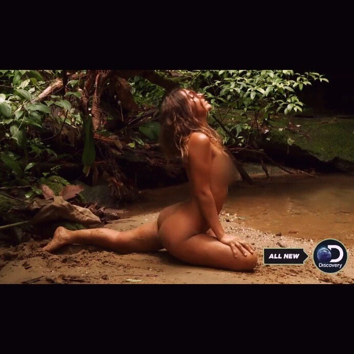 Naked And Afraid Fully Exposed