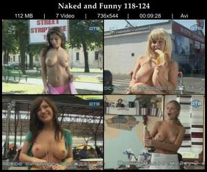 Naked And Funny Images