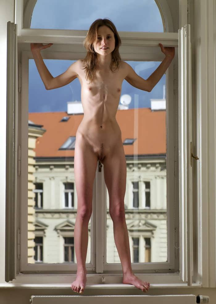 Naked Anorexic Pics