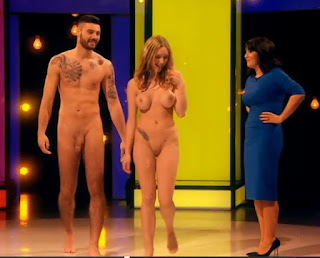 Naked Attraction Gameshow