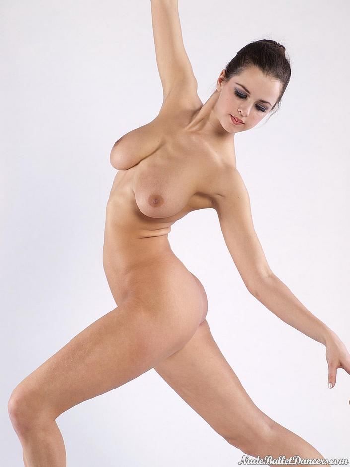 Naked Ballet Pictures