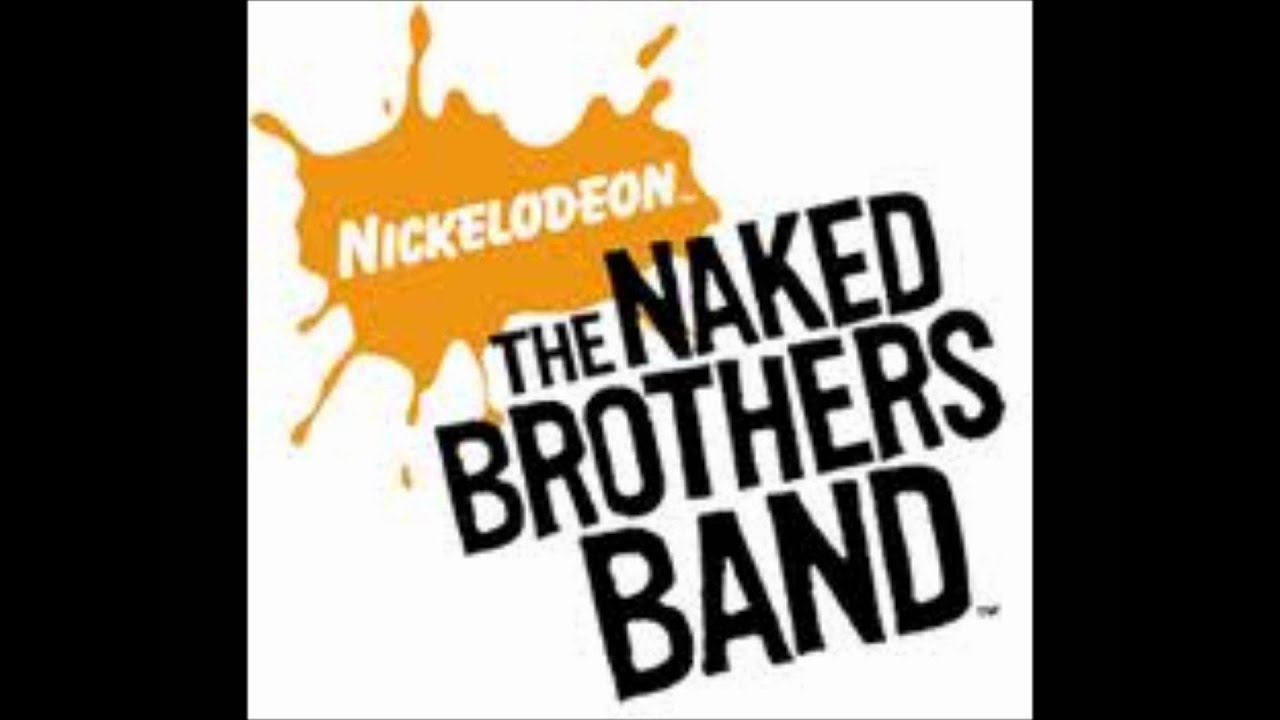 Naked Brother Band Curious