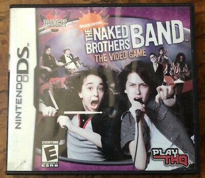 Naked Brothers Band Curious Music