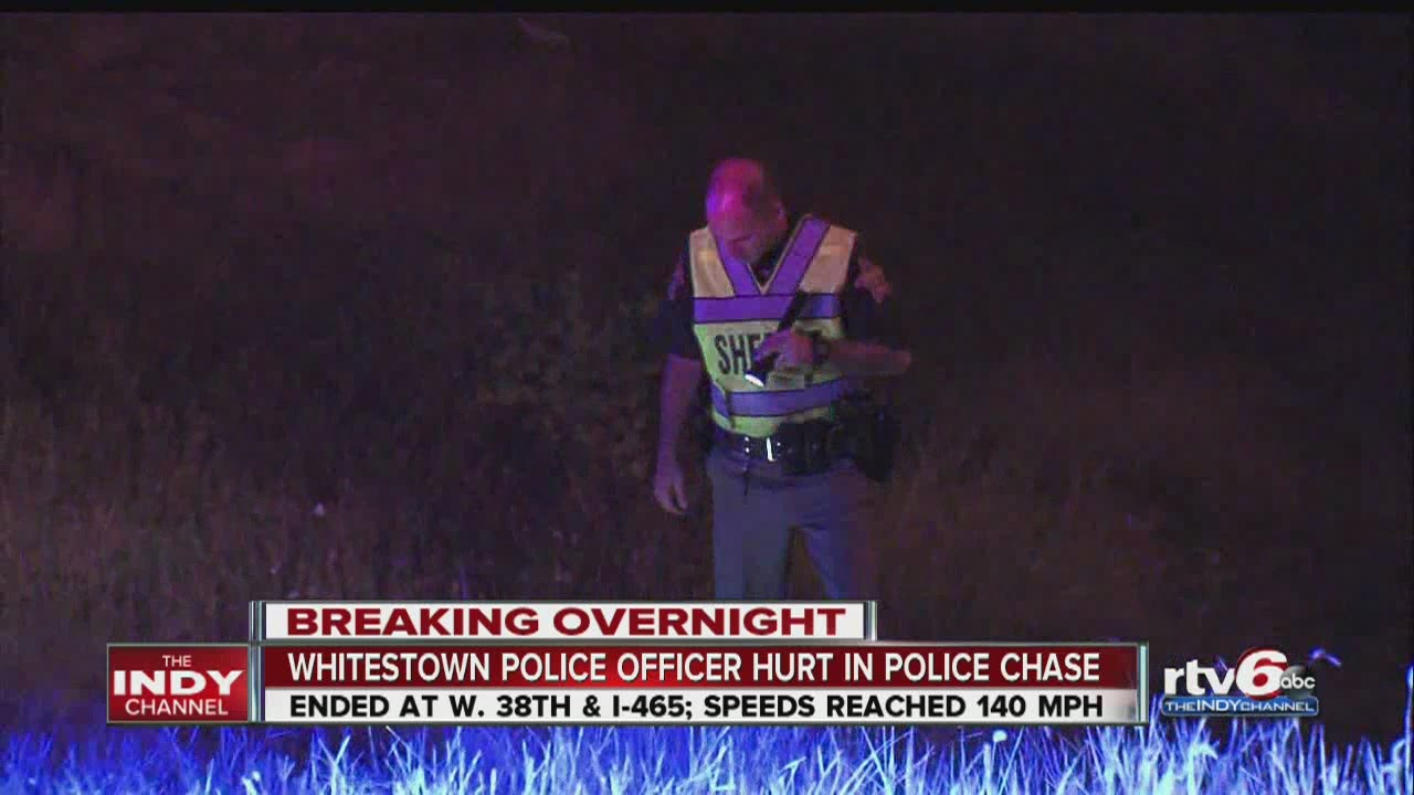 Naked Clarkstown Police Officer