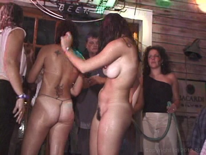 Naked College Videos
